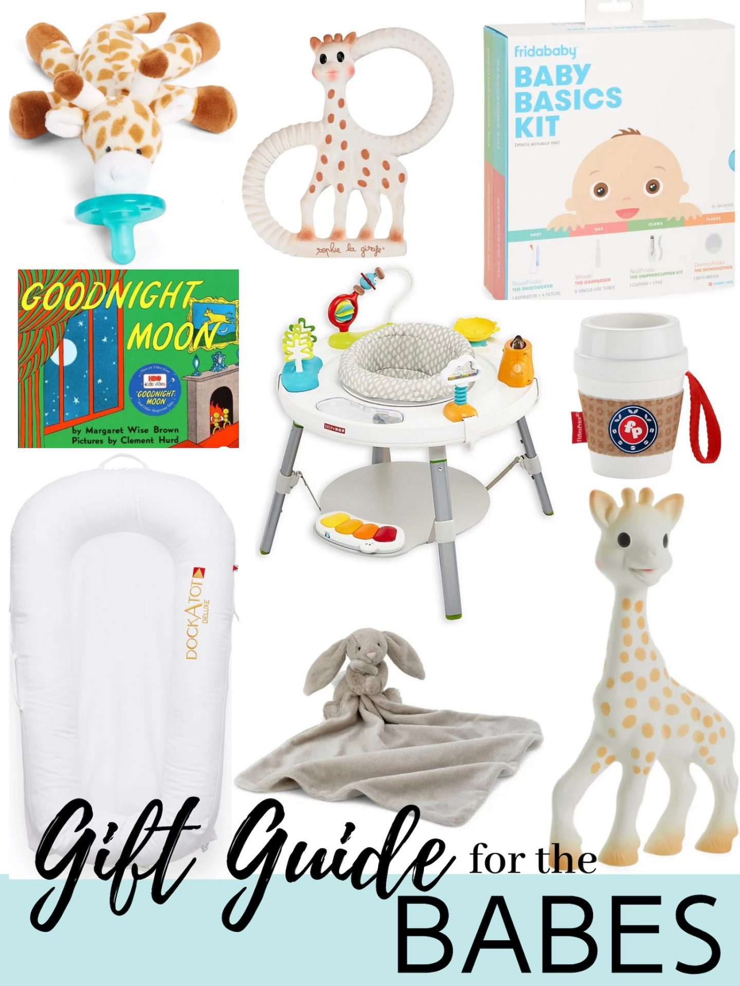 holiday gift guide for the: BABE